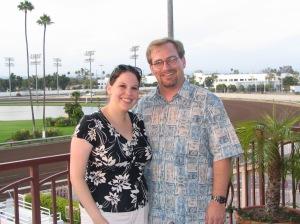 Erik & Monica