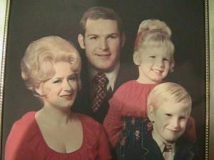 Erik\'s Family
